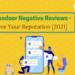 Glassdoor Negative Reviews - Save Your Reputation [2021]