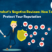 Mouthshut's Negative Reviews: How To Protect Your Reputation